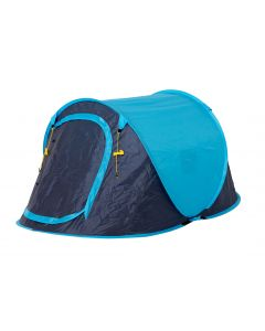 Tenda campeggio Pure Garden & Living Pop-Up 2 persone | Tenda a cupola