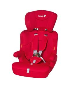 Seggiolino Auto Safety 1st Ever Safe Full Red 1/2/3
