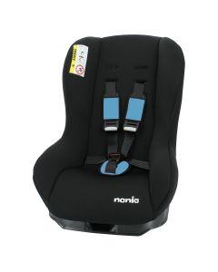 Seggiolino Auto Nania Maxim Blu Petrolio 0/1