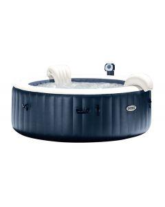 Intex Pure Spa PLUS+, 4pp jacuzzi Ø 196 cm