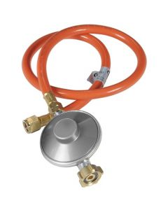 Outdoorchef tubo gas e regolatore di pressione
