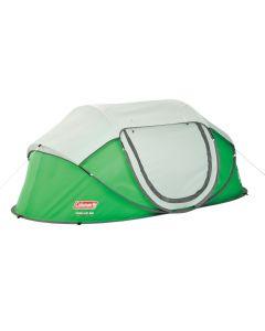 Tenda da campeggio Coleman Galiano 2 | Tenda a tunnel