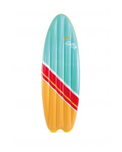 Materassino gonfiabile tavola da surf INTEX™ Surf's Up