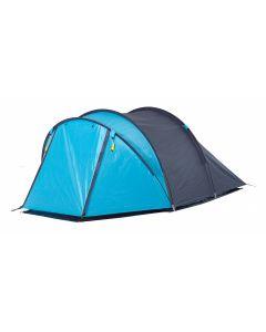 Tenda da campeggio Pure Garden & Living Festival 3 | Tenda a tunnel