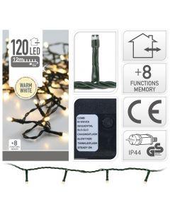 Illuminazione a LED 120ww per esterno