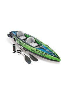 INTEX™ Canotto gonfiabile - Challenger K2 Kayak