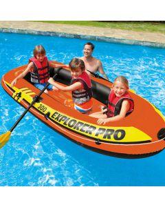 INTEX™ Canotto gonfiabile  - Explorer Pro 300