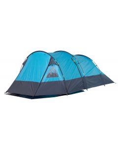 Tenda da campeggio Pure Garden & Living Family 4 | Tenda a tunnel