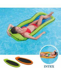 Amaca gonfiabile galleggiante INTEX™ Mesh Lounge