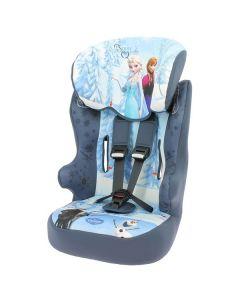 Seggiolino Auto Disney Racer Frozen 1/2/3