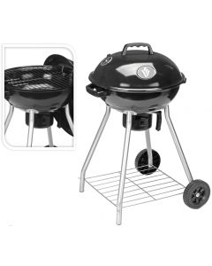 Barbecue a carbonella Ø45 cm