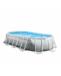 INTEX™ Prism Frame Piscina - 503 x 274 cm (set)