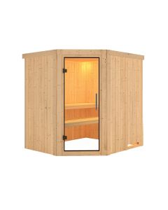 Sauna Interline Kouva 200x170x200