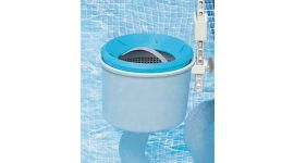 Skimmer di superficie Deluxe per piscina INTEX™