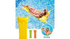 Materassino gonfiabile con schienale INTEX™ Economat