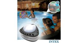 INTEX™ magnetico lampada a LED la piscine