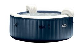Intex Pure Spa PLUS+, 4pp jacuzzi Ø 196 cm