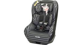 Seggiolino Auto Nania Driver Zebra 0/1
